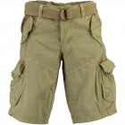 Geographical Norway children's shorts