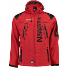 Men's Softshell Geograhical Norway
