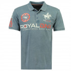 Polo SS Men Geographical Norway