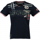 SS Men Geographical Norway T-Shirt