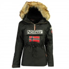 Parka Lady Geographical Norway
