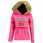 Lady's Parka Geographical Norway