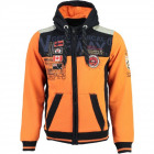 SWEAT GARCON Geographical Norway