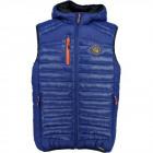 Usuaia men's vest