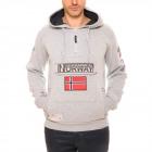 Sweatshirt Geographical Norway