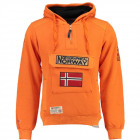 Sudadera Geographical Norway hombre