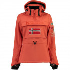 Softshell Mujer Geographical Norway