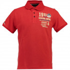 Polo Geographical Norway hombre