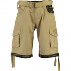 Hombres Bermudas Geographical Norway