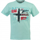 Geographical Norway T-Shirt hombre