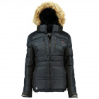Geographical Norway parka de mujeres