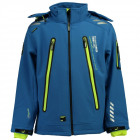 Hombre Softshell Geographical Norway