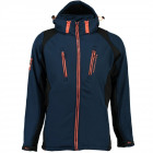 Softshell Boy Geographical Norway