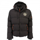 GARCON PARK Geographical Norway