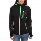 Mujer Softshell Geographical Norway