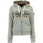 Mujer sudor Geographical Norway
