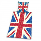 Young Collection: Union Jack drap