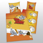 Tom & Jerry drap