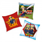 Fireman Sam Throw