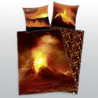 Jeune Collection: Volcan drap