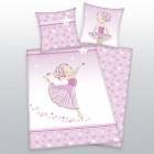 Young Collection: Ballerina bed linen