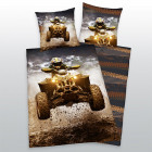 Young Collection: Quad drap