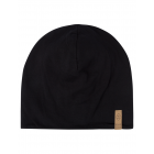 Roadsign Men's Jersey Beanie, black, one size