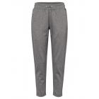Ladies Jersey Joggpant, gray-long