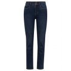 Jeans basic da donna Brisbane, denim blu, 44/28