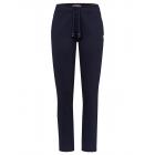 Pantaloni sportivi da donna, blu scuro