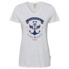 Damen Print Shirt
