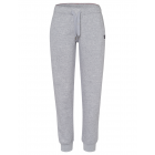 Women's sweatpants, L, gray-length