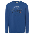 Men's Longsleeve Legendary, blue, L