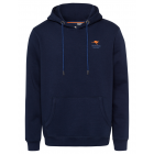 Men's Hoodie Roadisgn, navy, 3XL
