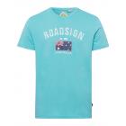 signori T-Shirt Bandiera australiana, benzina, ass