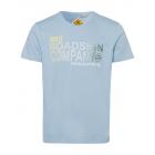Uomini T-ShirtRoadsign Azienda, azzurro, assortito