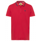 Polo homme Roadsign , rouge, tailles assorties