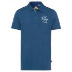 Men's polo shirt under under, blue, assorted s