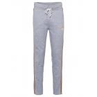 Pantaloni della tuta da uomo Pacific Stripes, grig