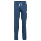 Pantaloni sportivi Pacific Stripes da uomo, blu, a
