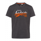 Men's T-Shirt Adelaide, anthracite melange, so