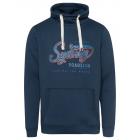 Men's Tubeneck Sweatshirt Sydney, 4XL, marine
