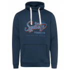 Herren Tubeneck Sweatshirt Sydney, 4XL, marine