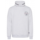 Heren tubeneck-sweatshirt Urban, 3XL, snow-mela