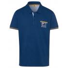 Men's polo shirt Hit the Trail, marine, assort