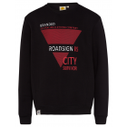 Men's sweatshirt City Survivor, black, assorte