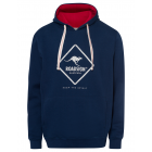 Men's Tubeneck sweatshirt Roadsign , anthracit