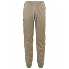 Men's trackpant, beige, assorted sizes