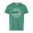 Men's T-ShirtRoadsign Freedom, green, assorted
