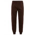 Men's jogging pants, brown, assorted sizes
